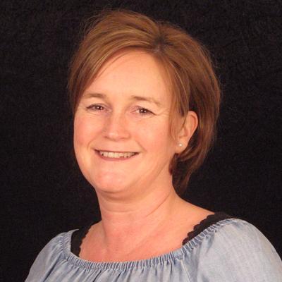 Melanie Gwizdek